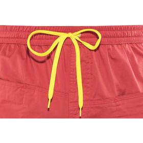 La Sportiva M's Levanto Shorts Cardinal Red